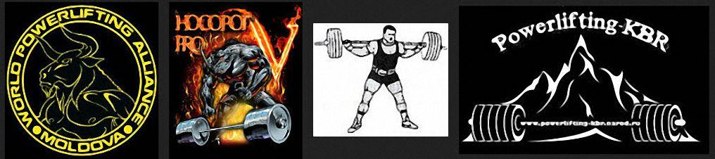 Силовые виды спорта а