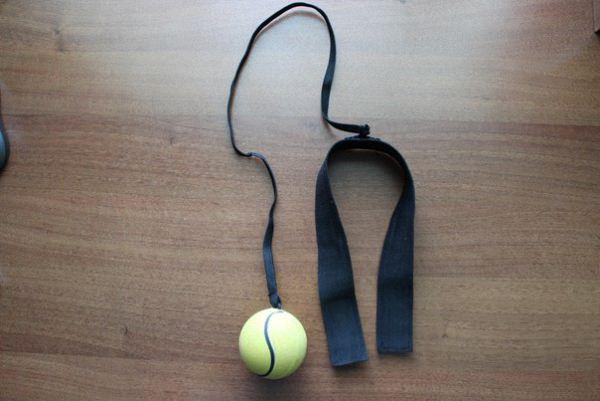 Преимущества тренажёра fight ball