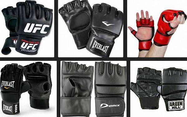 Снарядные перчатки для спортсменов