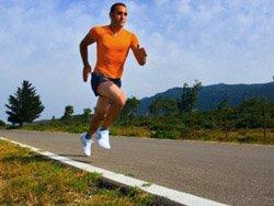 техника бега для похудения