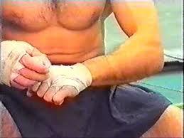 бинты на руки: