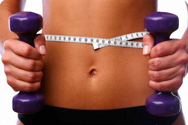 как правильно начать похудеть