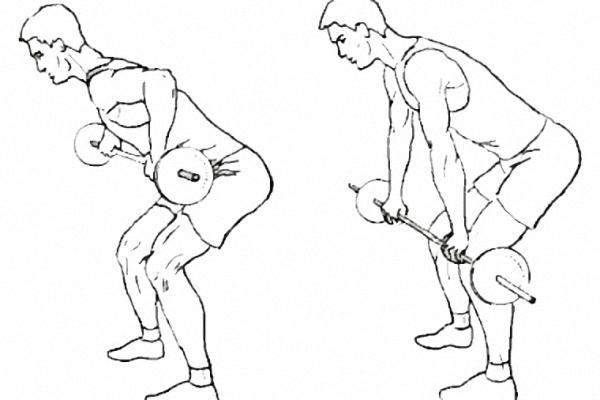 какими упражнениями убрать жир бедер