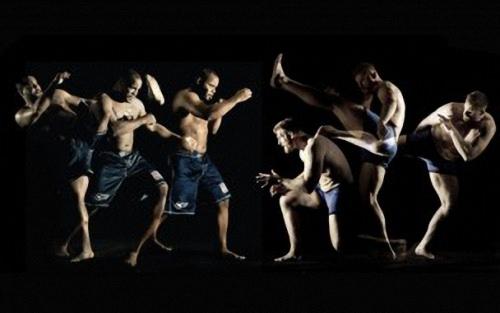 Удары в боевых искусствах