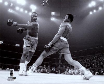 Защита в боксе несет в себе